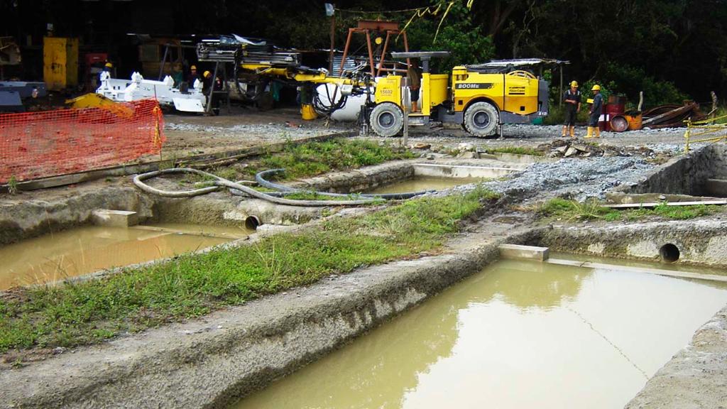 Proyecto Hidroeléctrico Cucuana/PGRMV